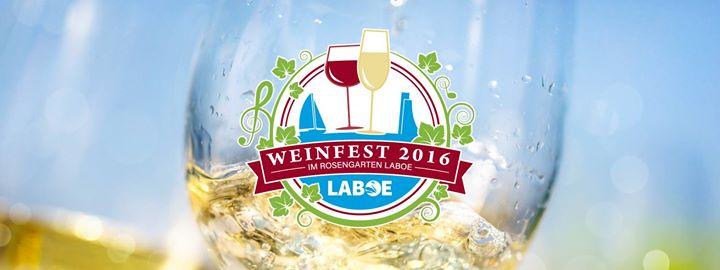 Weinfest - Laboe 2016