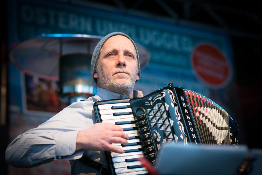 Friedrich Jr. - Arne Gloe - Ostern Unplugged 2018 - Scharbeutz