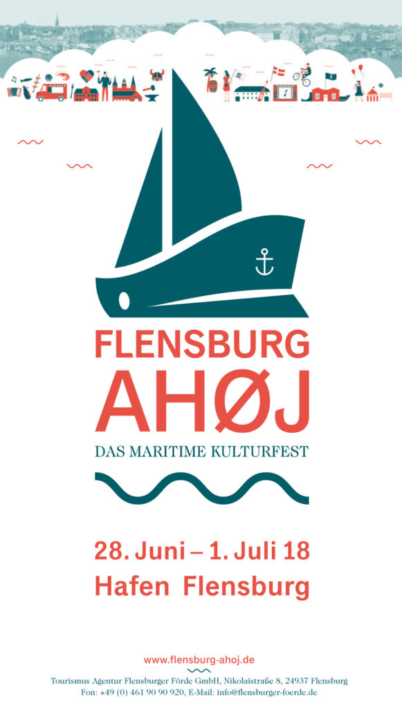 Friedrich Jr. - Flensburg AHOJ